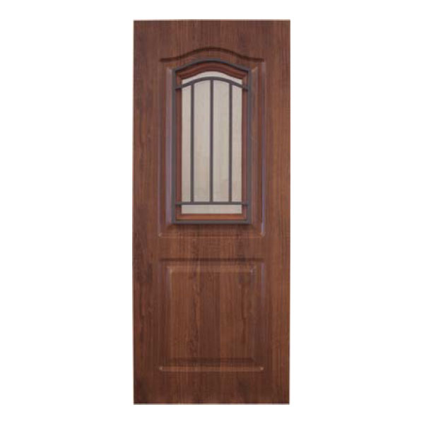 Puertas Serie SAGA-100 CRISTALERA